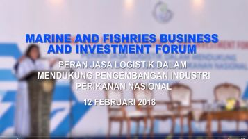 [EVENT] Marine and Fishers Business and Investment Forum