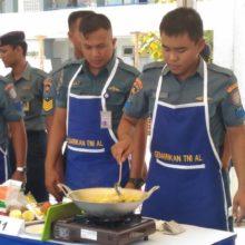 Dorong Konsumsi Protein dari Ikan, TNI AL Bersama KKP Gelar Festival Gemarikan